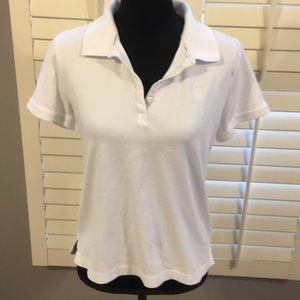 Liz Claiborne polo style shirt